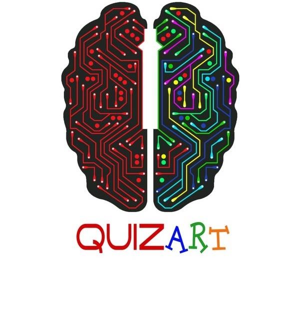 QuizART - новое модное развлечение Кривой Рог, отдых, что, где, когда Кривой Рог